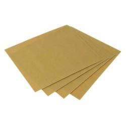 100 Grit Fine Glass Paper (25 Sheets)