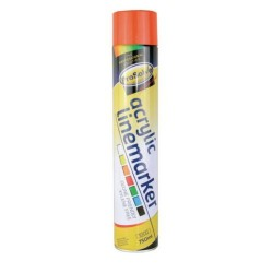 ProSolve 750ml Orange Linemarker Paint