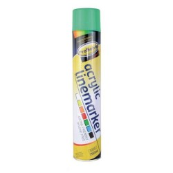 ProSolve 750ml Green Linemarker Paint