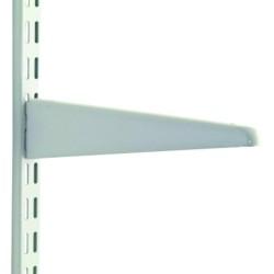 White Upside Down Bracket 170mm