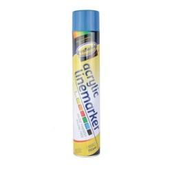 ProSolve 750ml Blue Linemarker Paint