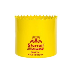 114mm Starrett Holesaw