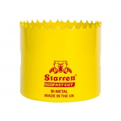 111mm Starrett Holesaw