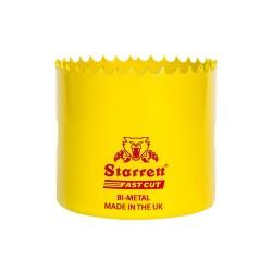 105mm Starrett Holesaw