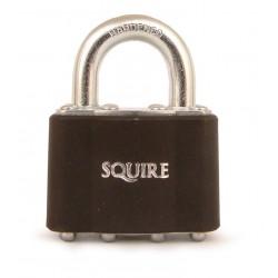 37 Squire Padlock To Pass
