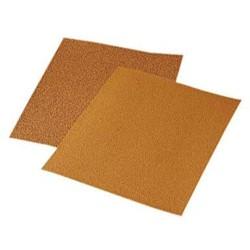 120 Grit Sheet Garnet Paper