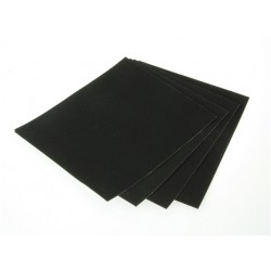 80 Grit Emery Cloth Sanding Sheet