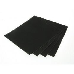 80 Grit Emery Cloth Sanding Sheet