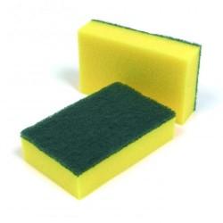 Sponge Scourer (Pack of 10)