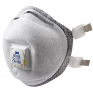 9928 3M Dust Mask (Pack of 10)