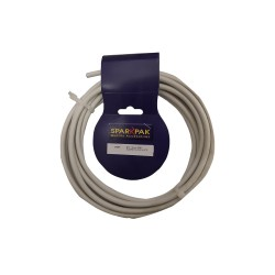 SparkPak 10m x 1mm Twin & Earth Connector - 6243Y