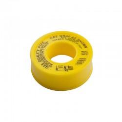 Oracstar PFTE Yellow 12m Gas Tape