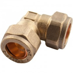 Oracstar 22mm Compression Eblow