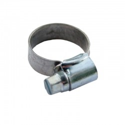 Oracstar 18 - 25mm Hose Clip - Pack of 2 for Plumbing