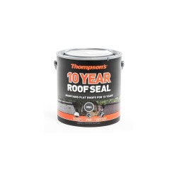 Thompson's 10 Year Roof Seal - Grey - 2.5L