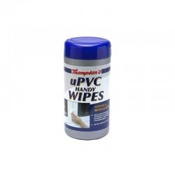 Thompson's UPVC Handy Wipes
