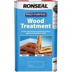 Ronseal Multi-Purpose Wood Treatment - 2.5L
