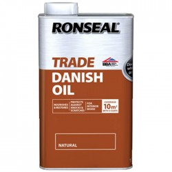 Ronseal Danish Oil 1L