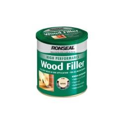 Ronseal High Performance Wood Filler - Natural - 550g