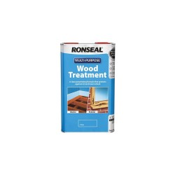 Ronseal Multi Purpose Wood Treatment - 5L