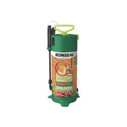 Ronseal Pump Sprayer - 5L