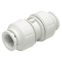 Speedfit 10mm Straight Connector - PEM0410W