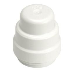 Speedfit 10mm White Stop End - PSE4610W