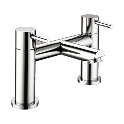 Bristan Blitz Bath Filler Tap For Baths