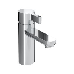 Bristan Clio Basin Mixer - Without Waste