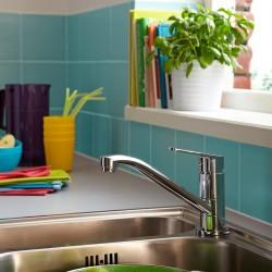Bristan Cinnamon Easyfit Sink Mixer