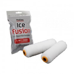 ProDec Ice Fusion Roller Sleeve Refill - 4