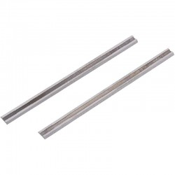 Trend Planer Blade Set For Craft - 82mm x 5.5mm x 1.1mm - 1 Pair