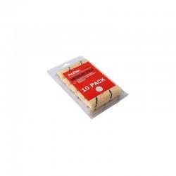 ProDec Tiger Medium Mini Roller Sleeves - 4